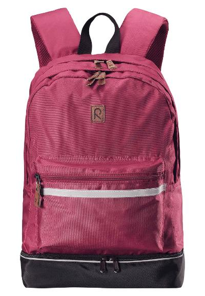 Kinder Rucksack Limitys Dark berry
