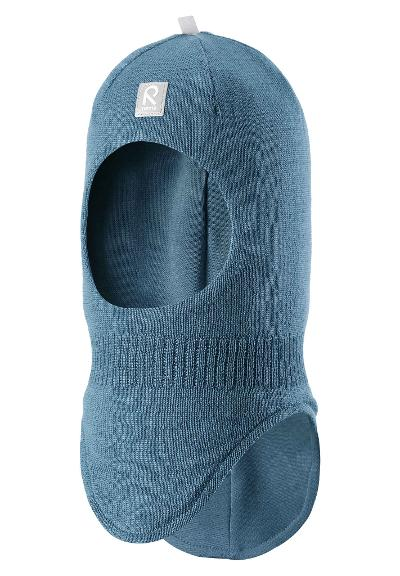 Toddlers' balaclava Starrie AW17 Soft blue
