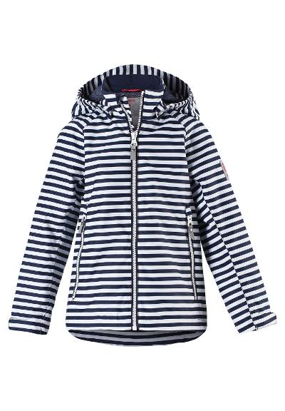 Kids' spring jacket Schiff Navy