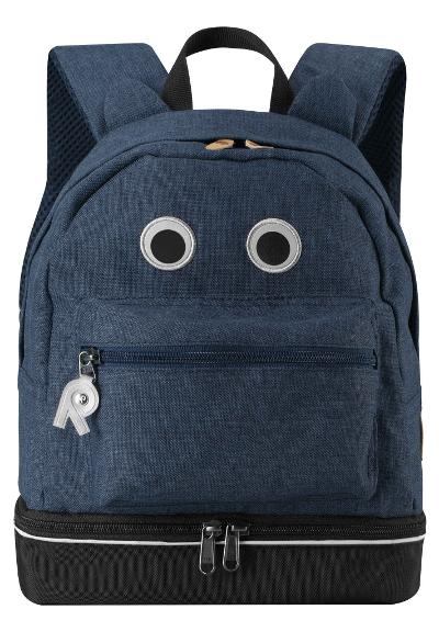Kinder Rucksack Eloisa Denim blue