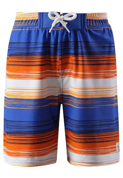 Juniors' swim shorts Biitzi Blue