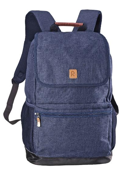 Kinder Rucksack Pakaten Denim blue
