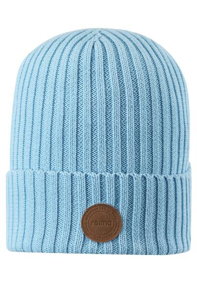 Kids' cotton beanie Hattara Blue dream