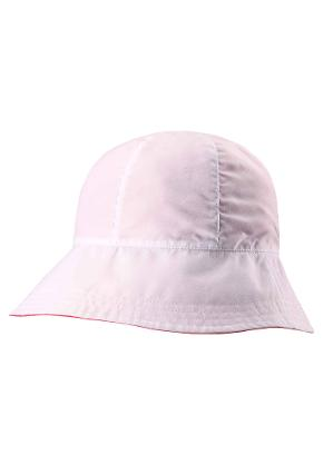 Kids' UV-hat Viiri White