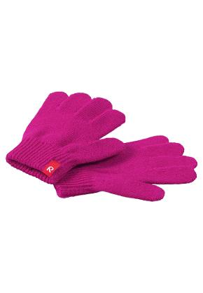 Kids' gloves Twig Pink
