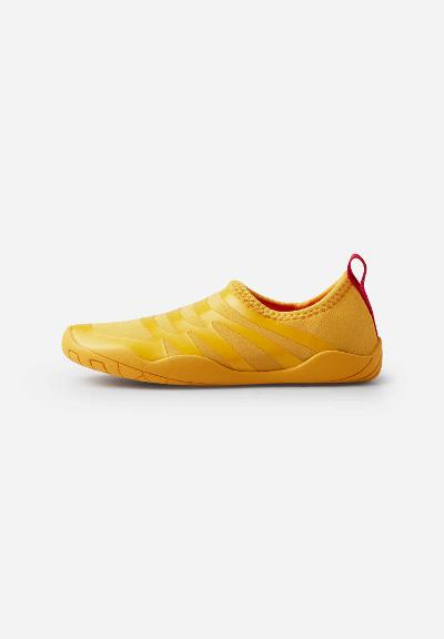 Kinder Barfussschuh Sujaus Yellow