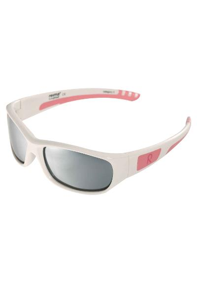 Kids' sunglasses Sereno White