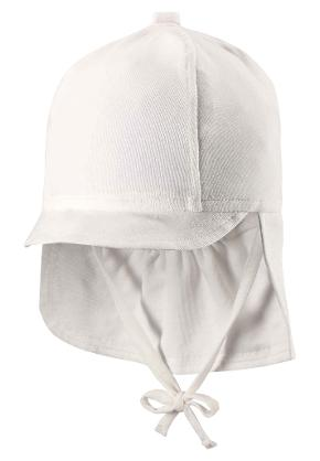 Babies' beanie Vesseli Off-white