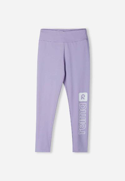 Leggings børn Luotan Light violet