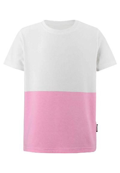 Kinder T-Shirt Aksila  Rose pink