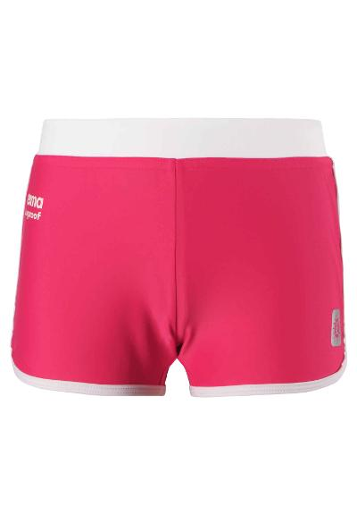 Juniors' bikini bottoms Koralli Candy pink