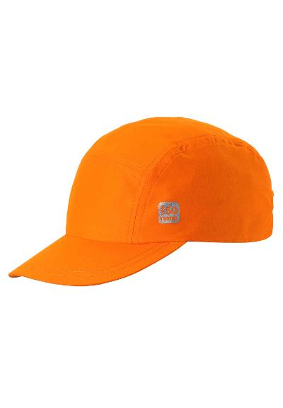 Barn uv-keps Miami Orange