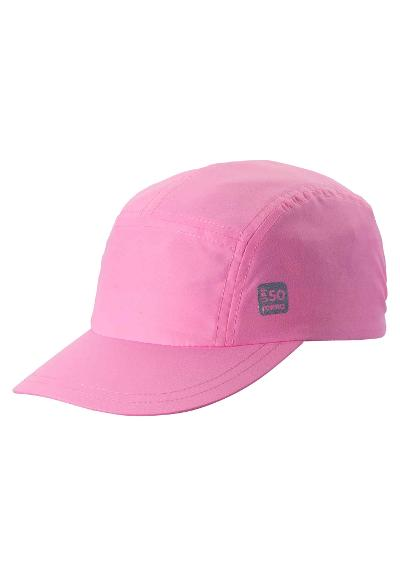 Caps barn Miami Unicorn pink