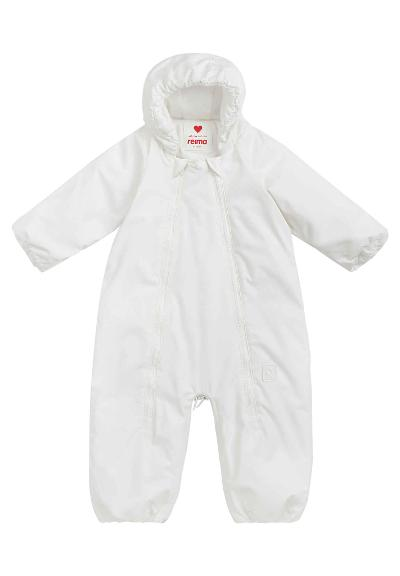 Babydress/sovepose Kikatus Off white