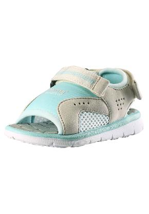 Toddlers' swimshoes Tippy White sand