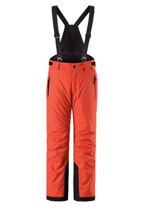 Juniors' Reimatec® winter pants Wingon Flame red