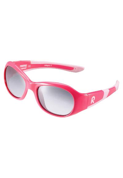Toddlers' sunglasses Bayou Candy pink
