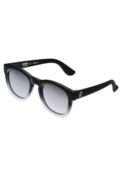 Juniors' sunglasses Hamina Black