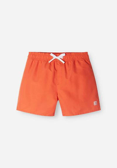 UV-shorts barn Somero Orange