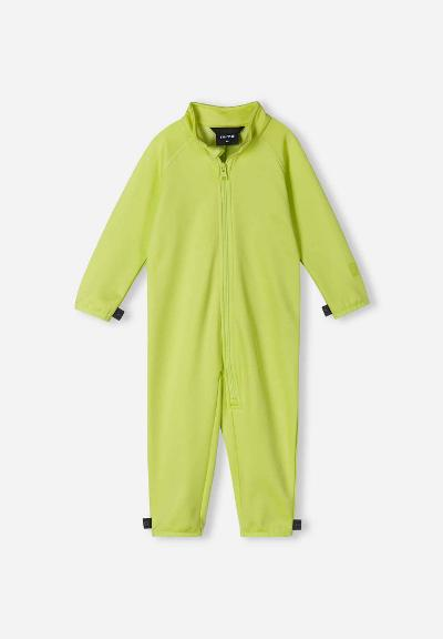 Toddlers' all-in-one Oloisa Green citrus
