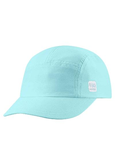 Lasten lippis Miami Light turquoise