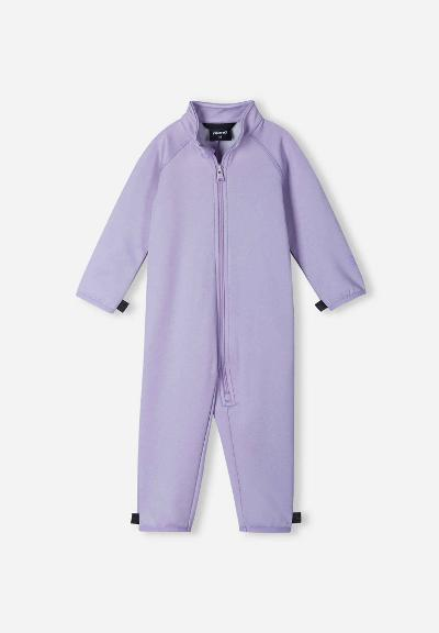 Toddlers' all-in-one Oloisa Light violet