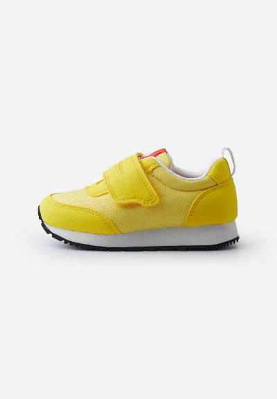 Toddlers' trainers Evaste Yellow