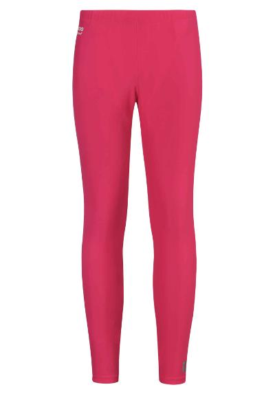 Barn uv-leggings Curuba Candy pink