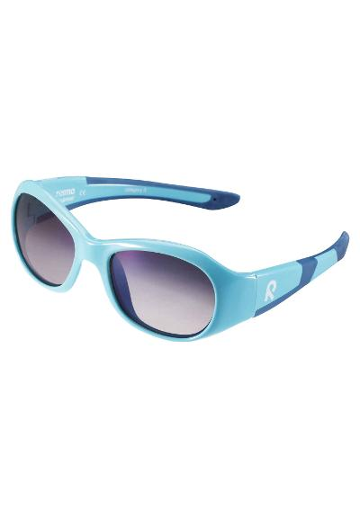 Kinder Sonnenbrille Bayou Bright turquoise