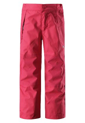 Reimatec® mid-season pants Lento Raspberry red