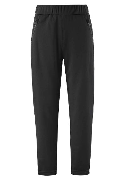 Kids' joggers Polane Black