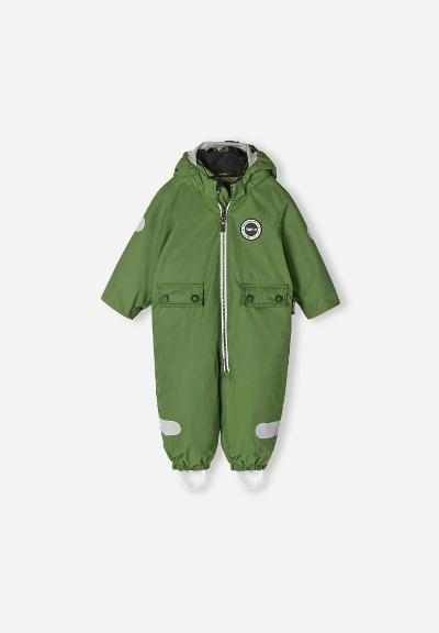 Toddlers' spring Overall Marte Mid Cactus green