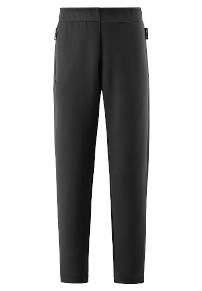 Kinder Jogginghose Vaigats Black