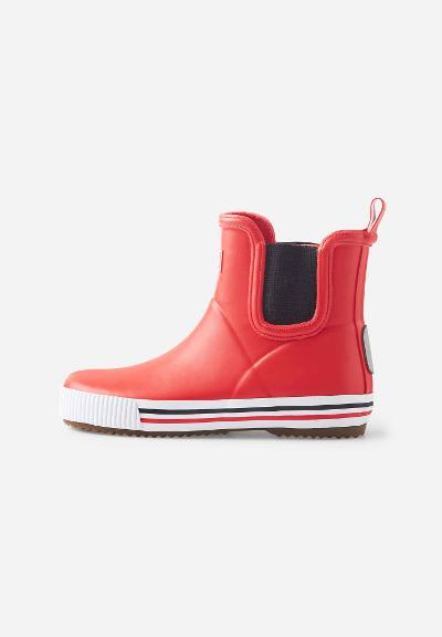Rain boots, Ankles Reima red Reima red