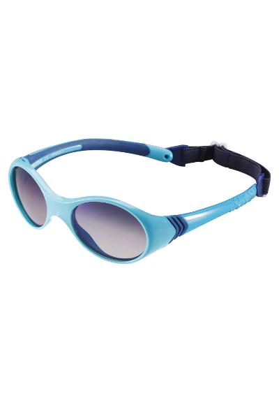 Kinder Sonnenbrille Ankka Bright turquoise
