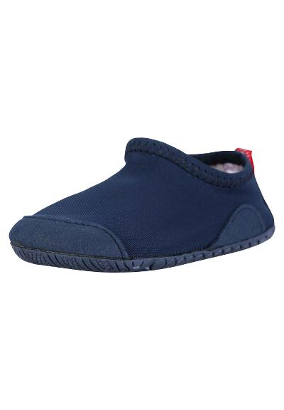 Kinder Badeschuhe Twister Navy
