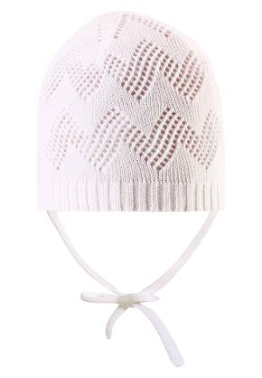 Toddlers' beanie Lumme White