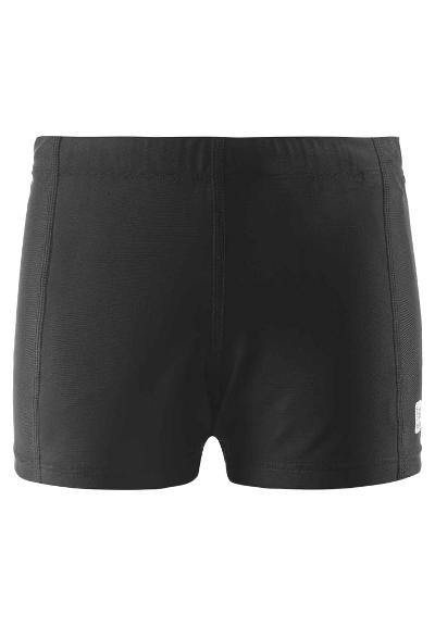 Kinder UV-Badehose Boracay  Black