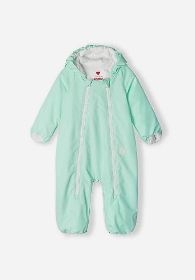 Baby Overall Kikatus Light mint