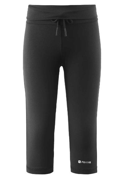Barn Xylitol Cool leggings Korsi Black
