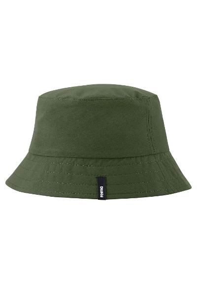 Anti-Bite hat til børn Itikka Dark green