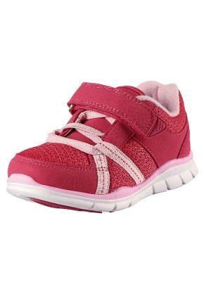 Toddlers' shoes Lite Raspberry red