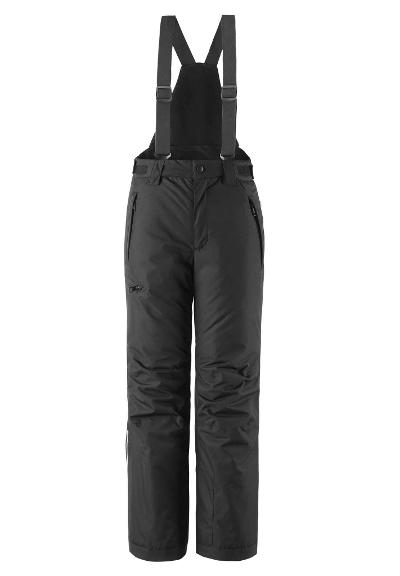 Reimatec winter pants, Terrie Black Black