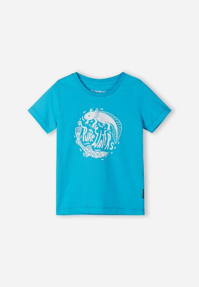 Barn T-shirt Ajatus Aquatic