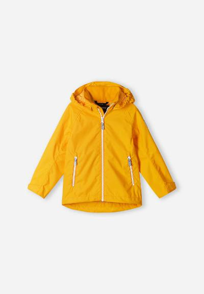 Reimatec jacket, Soutu Orange yellow Orange yellow