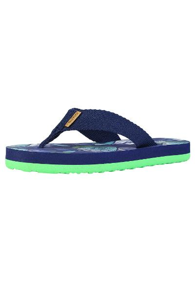 Kinder Sandalen Plagen Jr Navy blue