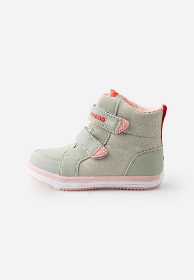 Kinderschuh Patter Sage green