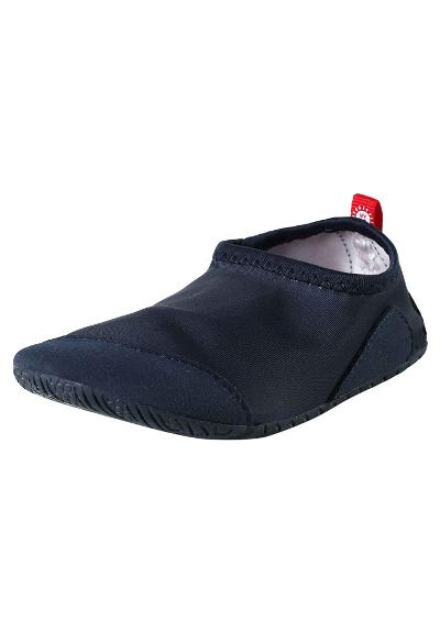 Kinder Badeschuhe Twister Navy blue