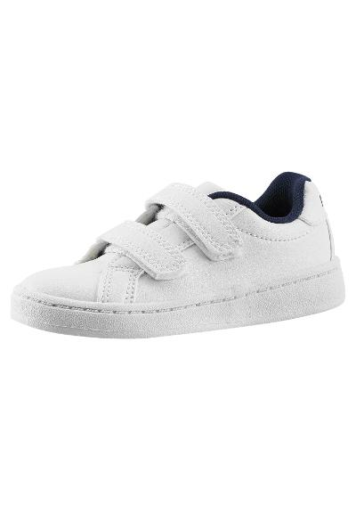 Kinder Sneaker Aviare White