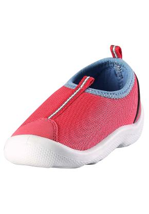 Toddlers' shoes Sloop Raspberry red